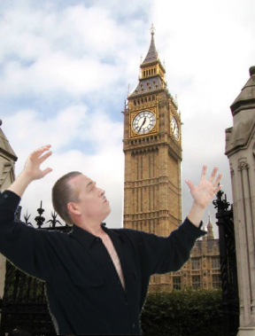 Normondo in London